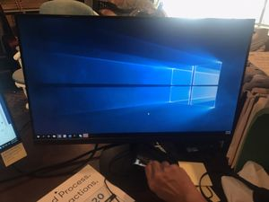 BRAND NEW COMPUTER MONITOR for Sale in Diamond Bar, CA