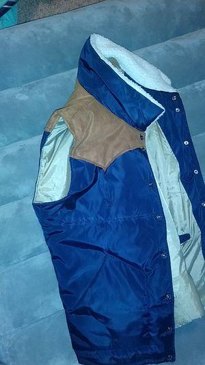 Sacks Fifth Fur Vest for Sale in Washington, DC