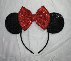 Minnie Mouse ears headband for Sale in Coral Gables, FL