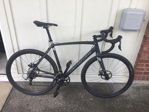 2018 Specialized Crux Sport e5 bike 56cm for Sale in Lynnwood, WA