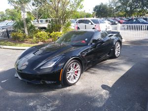 2017 Chevy Corvette Z06 2LZ for Sale in Plantation, FL