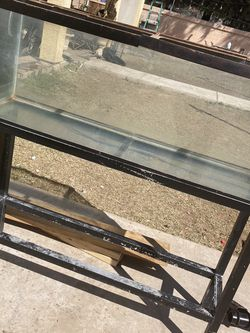 Fish Tank for Sale in Peoria,  AZ
