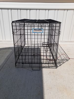 Precision Pet Cage ~ approximately 3' in length 2' in width! for Sale in Parma, OH