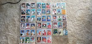Bowman Baseball Cards for Sale in Parkville, MD