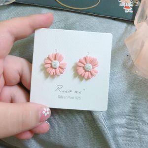 🌹「 🌷925 Silver Needle Earring 」 for Sale in Walnut, CA