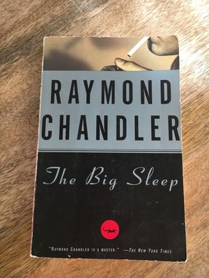 The Big Sleep for Sale in Manassas, VA
