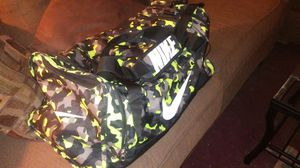 Never used nike duffle bag for Sale in Temecula, CA