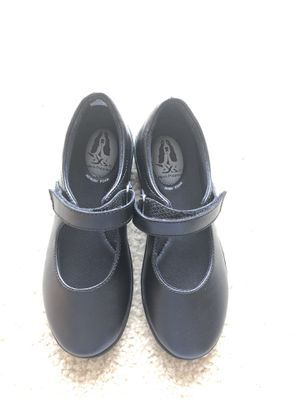 New girl shoes black school shoe #2M youth for Sale in Fairfax, VA