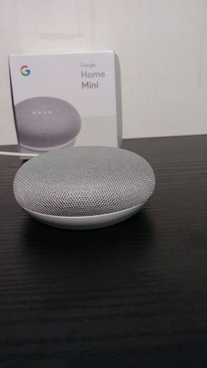 Google Home Mini for Sale in Farmington Hills, MI
