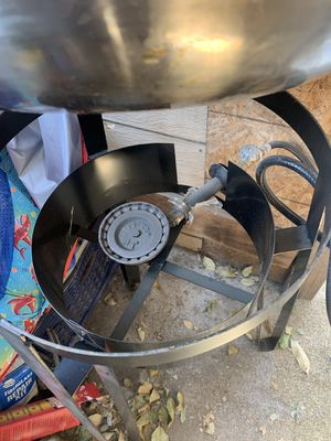 Disc and burner for Sale in DEVORE HGHTS, CA