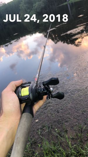 Fishing combos for Sale in Spring Hill, FL