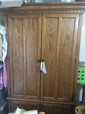 Entertainment Center TV holder Haverty's for Sale in Mountain Brook, AL
