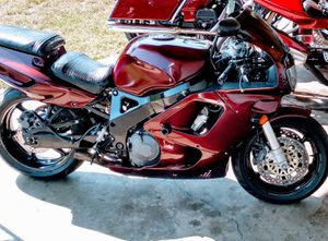 95 Honda 900 CBR rr for Sale in Warrenton, VA