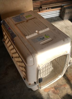 Med/Large Dog Travel Kennel for Sale in Bothell, WA