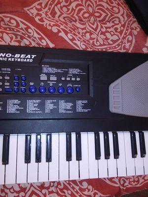 Electronic Keyboard for Sale in Salt Lake City, UT
