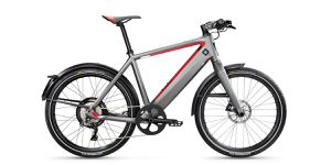 Stromer ST2 S - mint condition for Sale in Campbell, CA