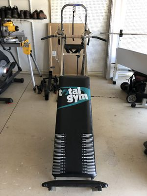 Total Gym 1000 for Sale in Lynchburg, VA