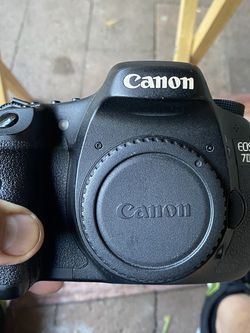 Canon 7d And 580 Ex Flash for Sale in Phoenix,  AZ