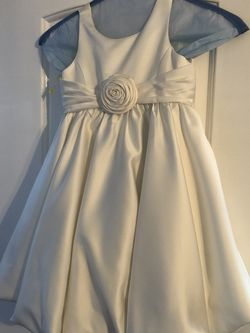 Flower Girl Premium Dress - Size 3T for Sale in Hollywood,  FL