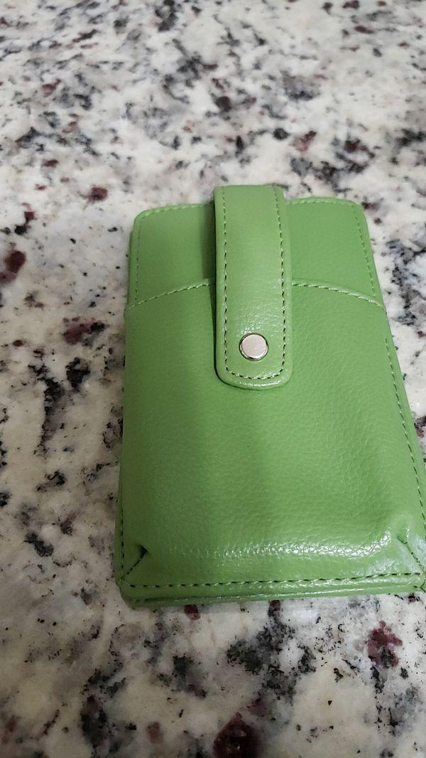 Phone holder/ wallet