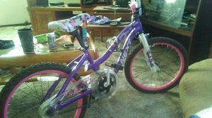Girls 20' bike for Sale in Grand Junction, CO