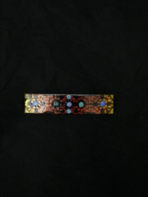 Authentic Tribal Hair Clip for Sale in Tacoma, WA