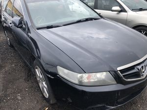 2005 Acura TSX parts only for Sale in Orlando, FL