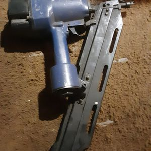 Air Compressor Nail Gun for Sale in Avondale, AZ