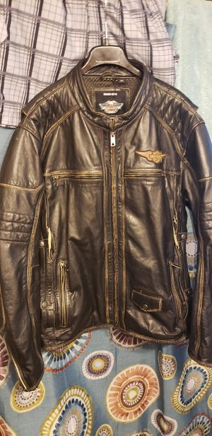 Harley Jacket 3XL for Sale in Lombard, IL