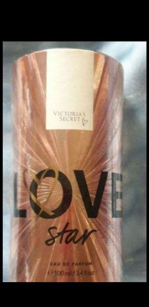 Victoria's secret LOVE STAR for Sale in Battle Ground, WA