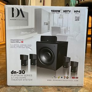 Home Theater System for Sale in Reading, PA