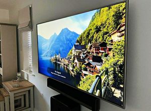 FREE Smart TV - LG for Sale in Mount Holly, AR