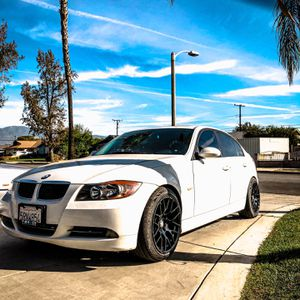 18 Inch Bmw Wheels for Sale in Ontario, CA