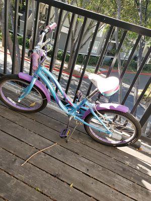 Profesional Kids Bike 6years old + for Sale in Santa Clara, CA