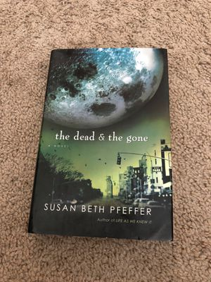 The dead & the gone for Sale in Grayslake, IL
