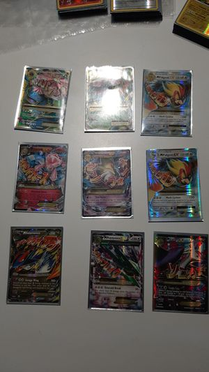 Pokemon cards for Sale in Bunn, NC