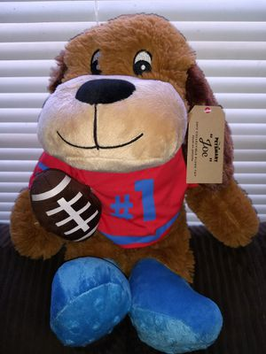 2017 collectible plush toy for Sale in San Diego, CA