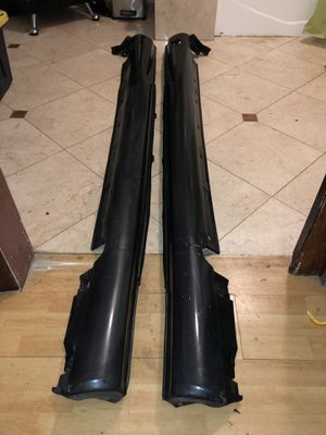 Mercedes CL500 rocket panels 2000-06 for Sale in El Cajon, CA
