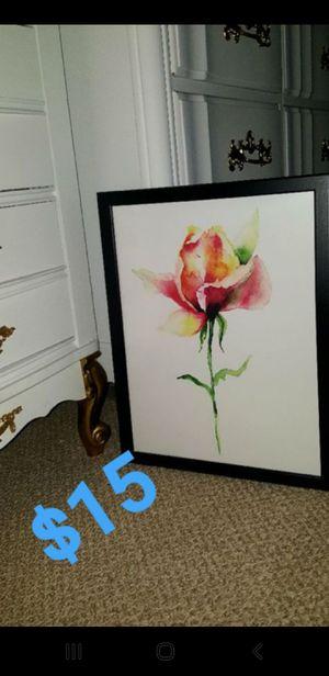 $15 wall art 12x16 for Sale in Corona, CA