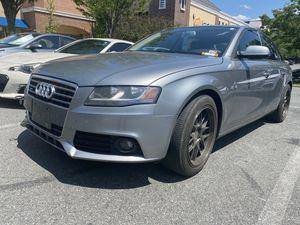 2010 Audi A4 Manual for Sale in Woodbridge, VA