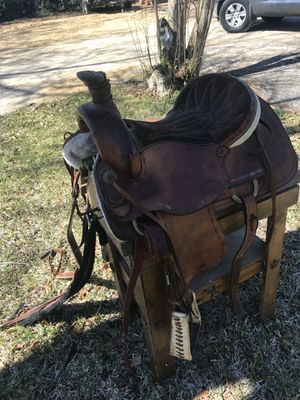 Saddle for Sale in Beaumont, TX