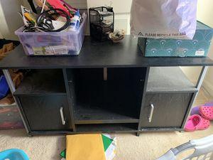 Entertainment table for Sale in Manassas, VA