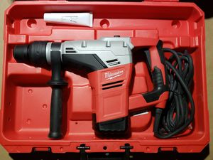 Milwaukee 1-9/16 in. SDS-Max Rotary Hammer for Sale in Greenville, SC