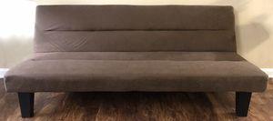 Futon, sofa for Sale in Newport News, VA