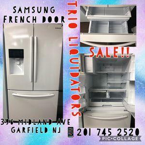 Samsung French Door SALE !! for Sale in Garfield, NJ