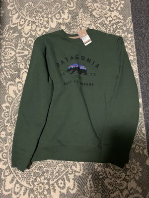 Patagonia crew neck men's small for Sale in Philadelphia, PA