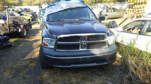 2009auto transmission for 6 cyl.Dodge Ram truck parts for Sale in Dallas, TX