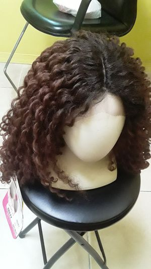 100% Natural Brazilian Human Hair wig for Sale in Miami, FL