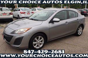 2011 Mazda Mazda3 for Sale in Elgin, IL