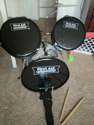 Kids Drum Set for Sale in Alexandria, VA